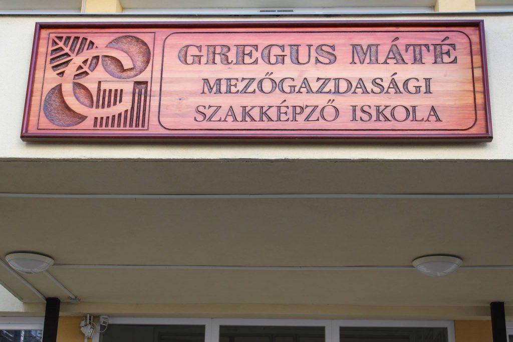 Nyílt nap 2019. @ Gregus Máté Mezőgazdasági Szakgimnázium és Szakközépiskola