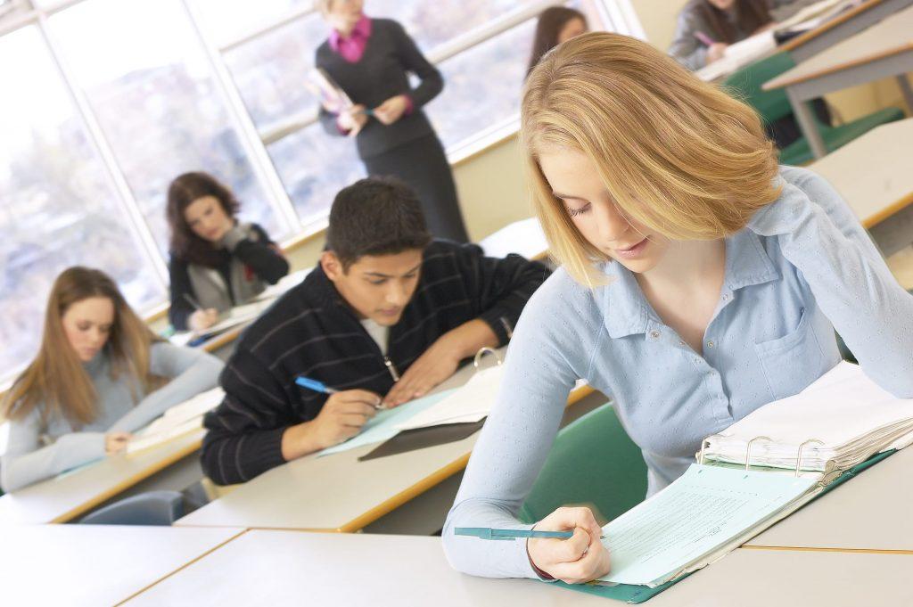 Középszintű érettségi szóbeli vizsgák